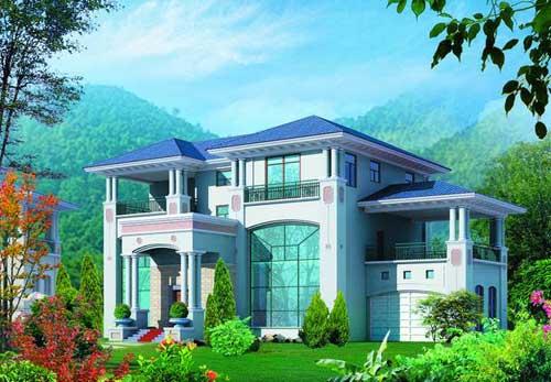 农村自建房设计的四大流程和三大要素