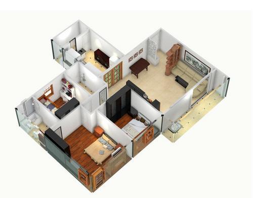 农村自建房户型设计基本原则