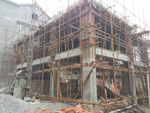 农村建房是框架结构好还是砖混结构好?